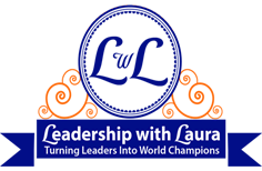 Leadership With Laura